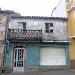 Casa en venta en Ponte do Porto