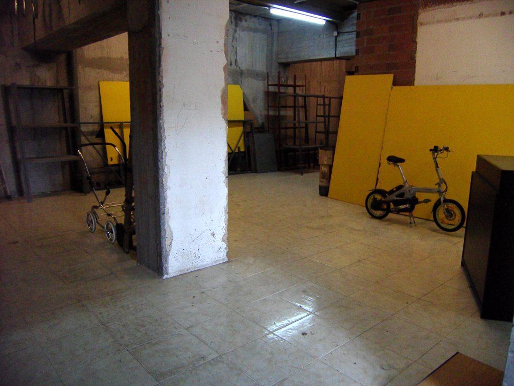 Local comercial en Los Rosales